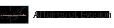 Affaires et Evasion Logo